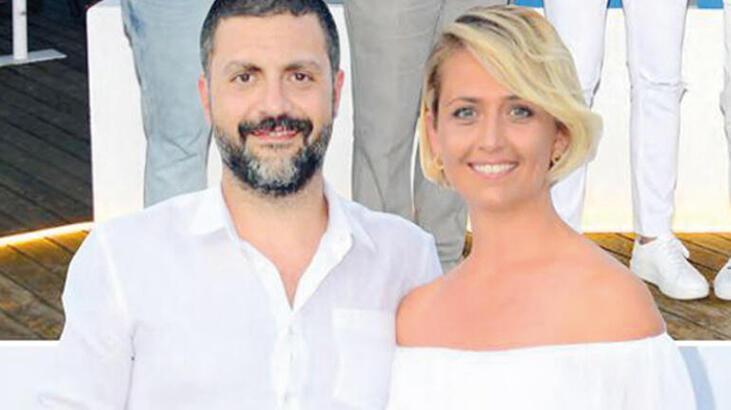 Şafak-Benan Mahmutyazıcıoğlu boşandı