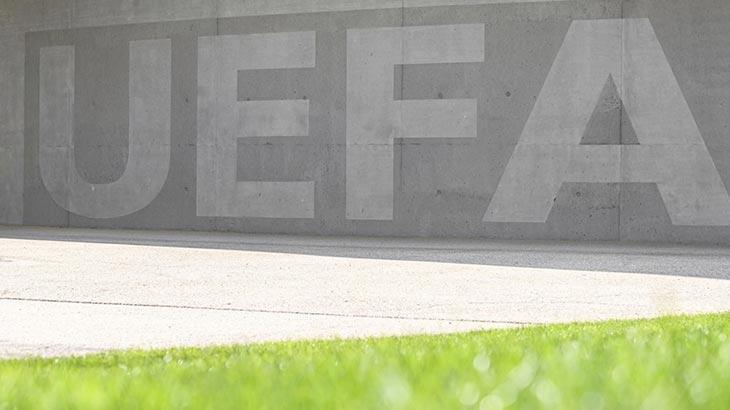 Son dakika | UEFA, Trabzonspor'u Avrupa'dan 1 yıl men etti