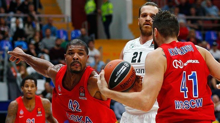 Armani Exchange Milan, ABD'li basketbolcu Kyle Hines ile anlaştı