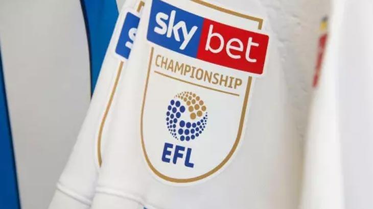 İngiltere Championship'te 9 kişide daha koronavirüs tespit edildi