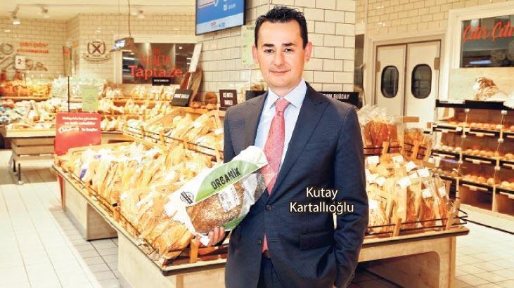 Süpermarkette e-ticaret patlaması
