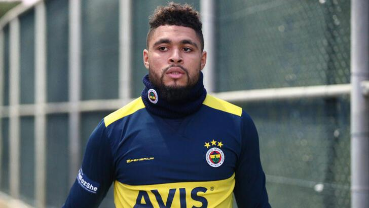 Fenerbahçe'de Falette kararı!