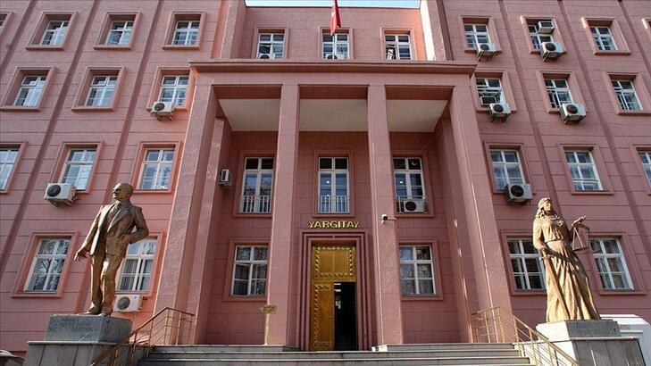 Son dakika! Yargıtay Tuzla Piyade Okulundaki eylemlere ilişkin davada kararını verdi