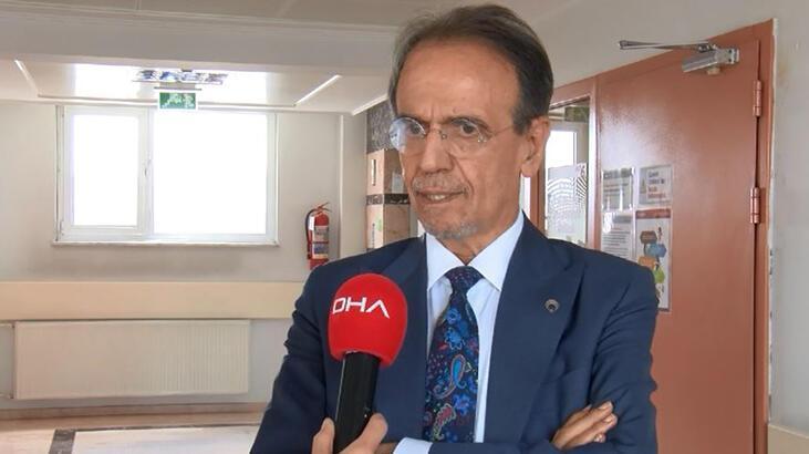 Prof. Dr. Ceyhan: Corona virüse karşı toplumsal bağışıklık bir hayal