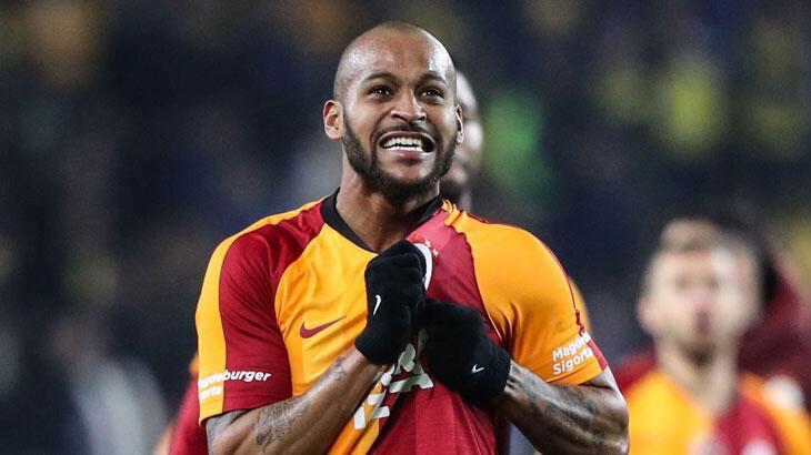 Son dakika - Galatasaray'da Marcao şoku! Sakatlandı...