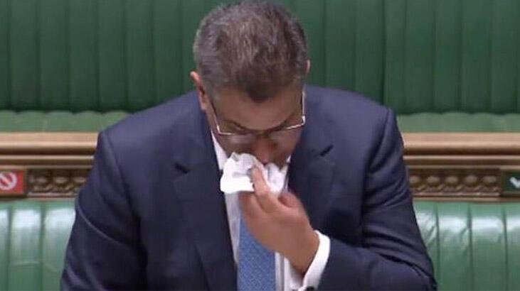 Son dakika... Parlamento'da corona virüs paniği! Apar topar test yaptılar