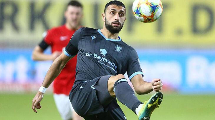 Son dakika | Aytemiz Alanyaspor, Efkan Bekiroğlu'nu transfer etti