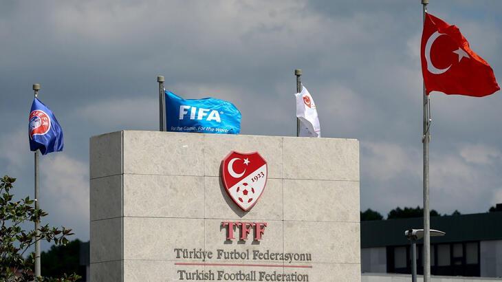 MHK'dan açıklama: VAR ve AVAR hakemleri maç sabahı açıklanacak