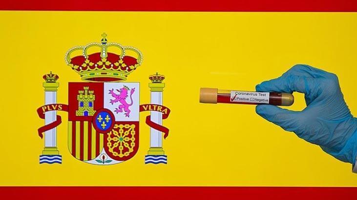 İspanya'da corona virüsten ölenlerin sayısı 27 bin 133'e çıktı