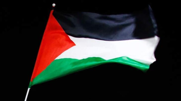 'Filistin davası mal, mülk değil onur ve özgürlük davasıdır'