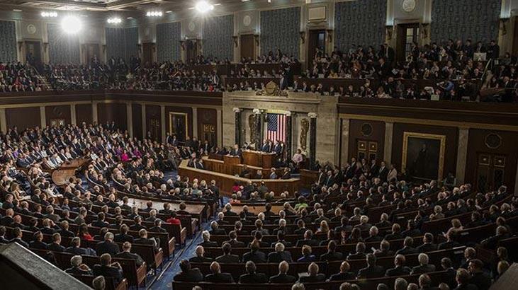 ABD Senatosu'na Kuzey Akım 2 projesini hedef alan yeni bir tasarı sunuldu