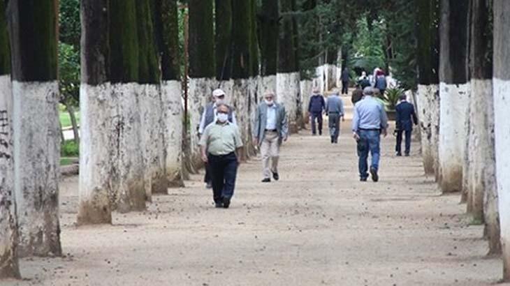 65 yaş üstü sokağa çıkma izni 2 gün mü olacak? 65 yaş üstü sokağa çıkma izni hangi gün?