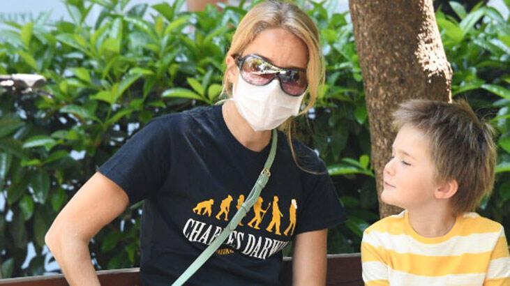 Bade İşçil: Bu maskelerle çok korkunç görünüyoruz