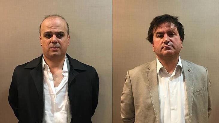 Son dakika haberi: MİT'in Kosova'da yakaladığı iki FETÖ'cü hakkında karar çıktı