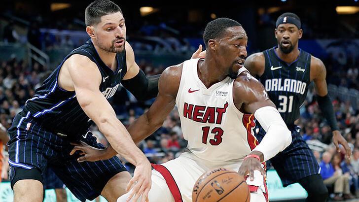 NBA 'korona' takvimi hazır