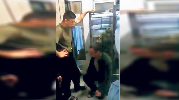 Bakan Akar talimat verdi: Acemi askere  eziyete soruşturma