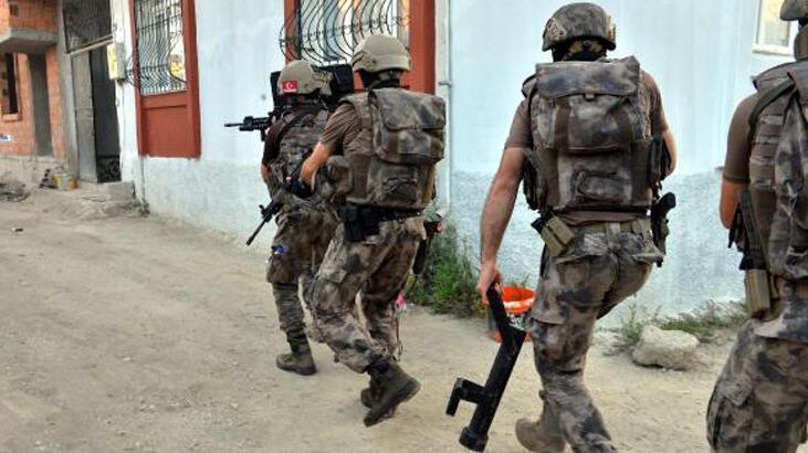 Son dakika haberler: Adana'da PKK operasyonu: 10 gözaltı kararı