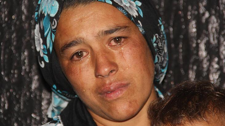 Son dakika haberler: 15 yaşındaki kızı tecavüze uğrayan kadın, gözyaşları içinde idam istedi