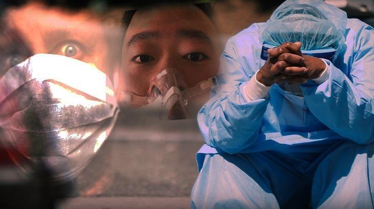 Son dakika haberi: Corona virüste vaka sayısı 6 milyon 900 bini aştı