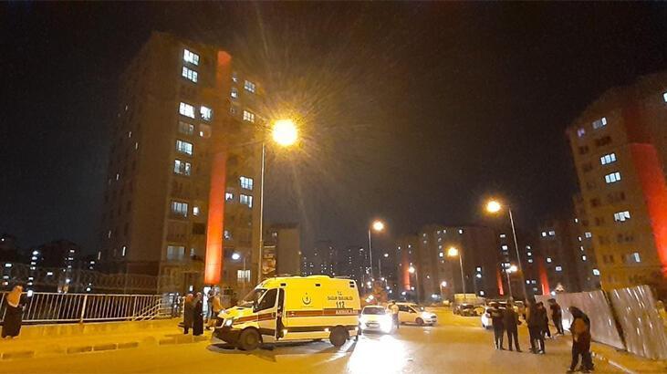 İstanbul'da hareketli dakikalar! Rastgele ateş açtı, 7 yaralı var