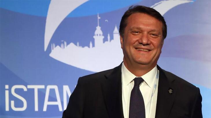 Hasan Arat: İstanbul'un 2032 yaz olimpiyatlarına aday olması gerektiğini düşünüyorum