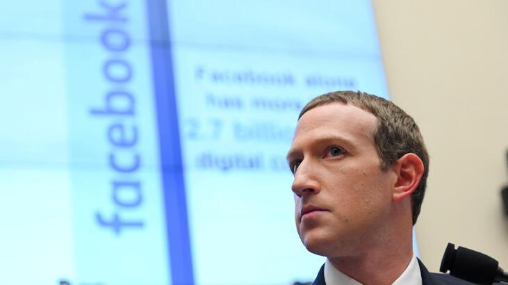 'Facebook'u gerçeğin ve tarihin doğru tarafında yer almaya çağırıyoruz'