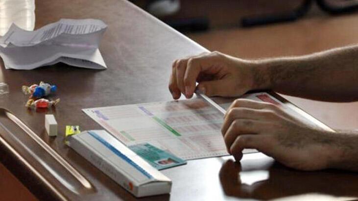 YKS sınav giriş yeri sorgulama işlemi nasıl yapılır? YKS hangi tarihlerde gerçekleştirilecek? TYT, AYT, YDT