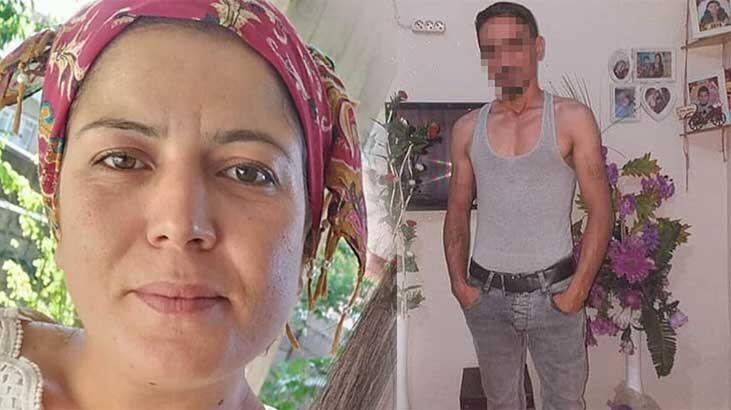 Eşini yakarak öldüren kocaya ağırlaştırılmış müebbet istemi