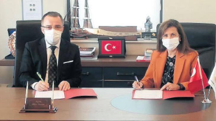 İzmir'in yeni eğitim hastanesi
