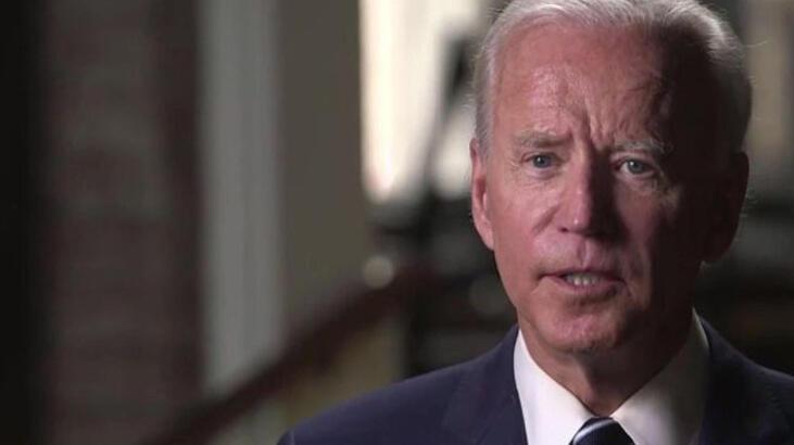 Son dakika: Joe Biden'dan George Floyd açıklaması: Dünyayı değiştirecek
