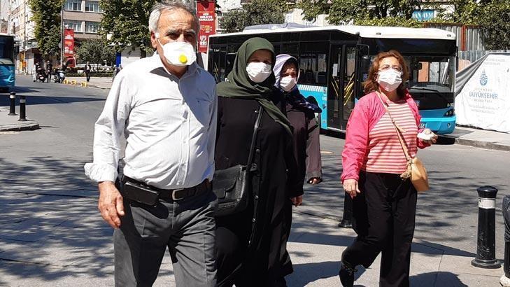 65 yaş üstü sokağa çıkış izni kalktı mı, 65 yaş üstü ne zaman saat kaçta dışarı çıkabilecek? Cumhurbaşkanı Erdoğan açıkladı