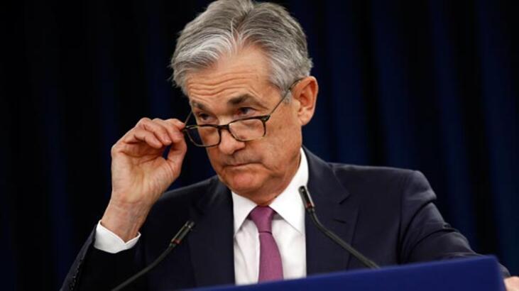 Faiz kararının ardından Fed Başkanı Powell'dan açıklama