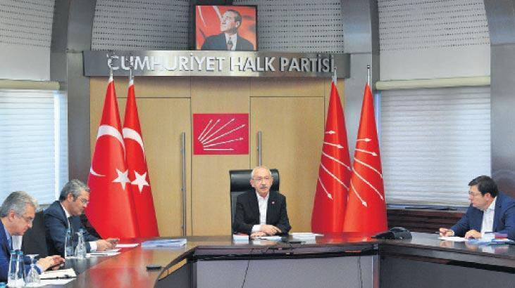 Kılıçdaroğlu erken seçim tartışmalarına noktayı koydu!