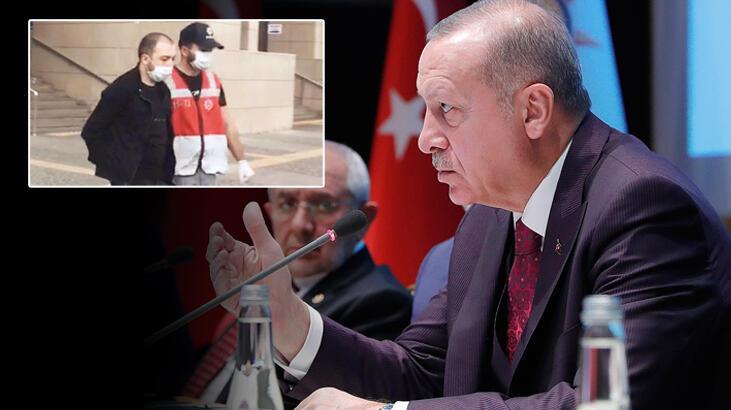Son dakika...Erdoğan'dan MKYK toplantısında sert tepki! Bu nasıl olur, nasıl serbest kalabilir?