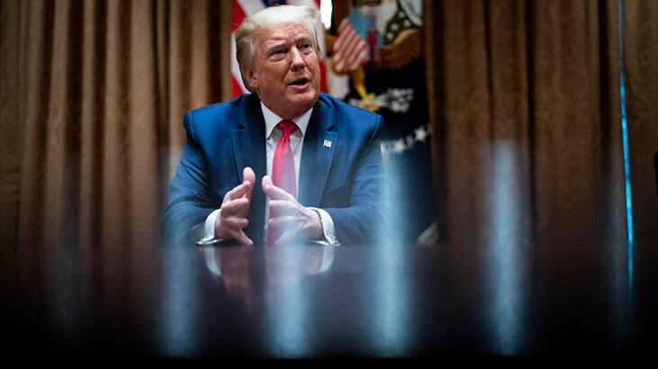 Trump, ara verdiği seçim mitinglerine 19 Haziran'da başlayacak