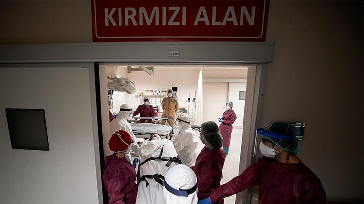 Son dakika... Corona virüs hastalarının tanı ve tedavisi için harcanan tutar 600 milyon TL'yi aştı
