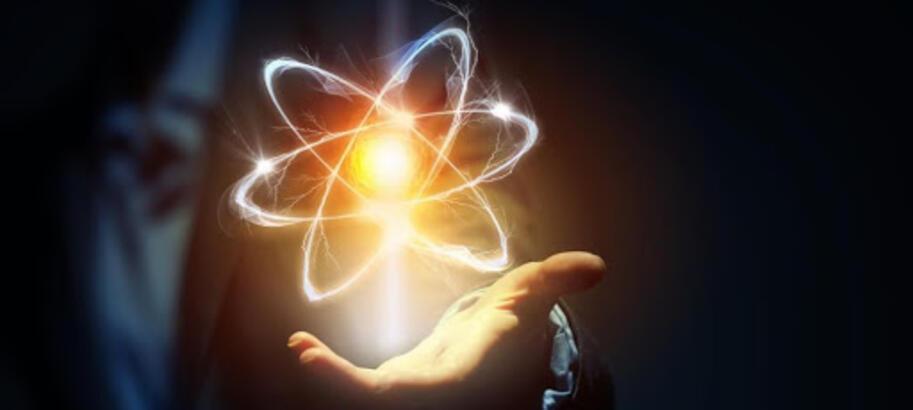 Bilim insanları 15 trilyon atomu birbirine bağladı