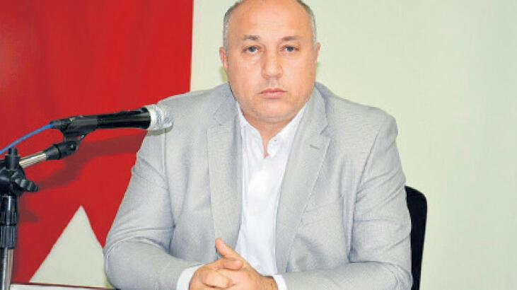 Nazilli'de idmanlar iptal
