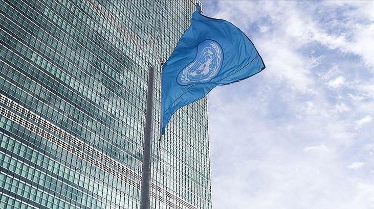 BM, Libya'da bulunan toplu mezarlar için soruşturma çağrısı yaptı