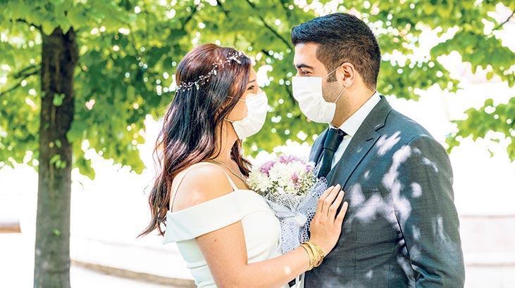 Düğün salonları 1 Temmuz'da açılıyor: Horon yok kolbastı var!
