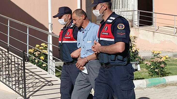 Antalya'da 10 yıldır aranan firari yakalandı