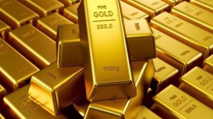 Altının kilogramı 381 bin 500 liraya yükseldi