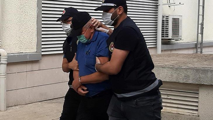 Son dakika... Uyuşturucu kaçakçısı Türkiye'ye teslim edildi!
