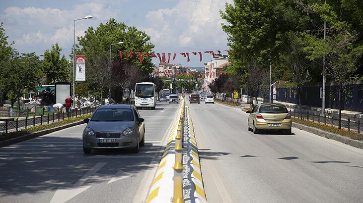 Edirne'de toplantı, yürüyüş ve mitingler yasaklandı