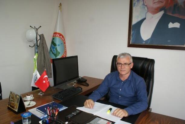Manyas ve Gönen Ovası Sulama Birliği Başkanlığına Aktuğ getirildi