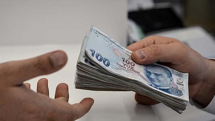 Temel ihtiyaç desteği kredisi sorgulama ekranları! 10 bin TL'ye kadar 6 ay ödemesiz kredi başvuru sonuçları...