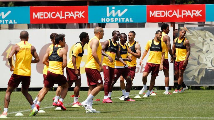 Son dakika - Galatasaray, Çaykur Rizespor maçı kamp kadrosunu açıkladı!