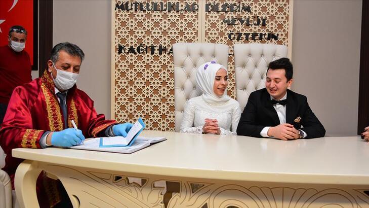 Düğün salonları ne zaman açılacak, nikahlar nasıl yapılacak? Kurallar neler?