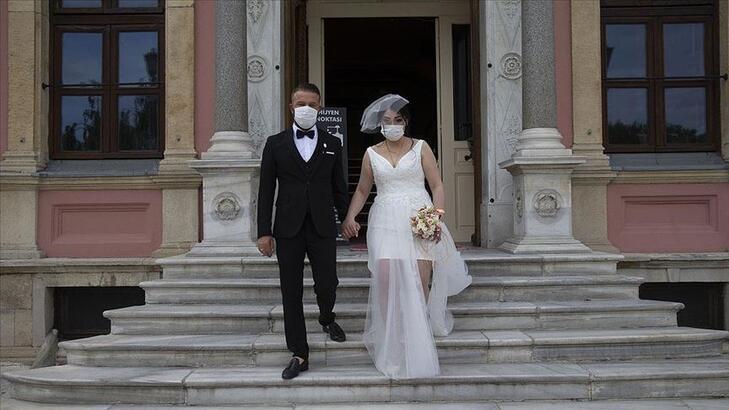 Son dakika! İçişleri Bakanlığı'ndan düğün ve nikah genelgesi