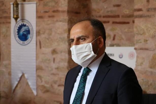 TÜRKŞEKER Genel Müdürü Alkan: Sektöre istikrar gelecek